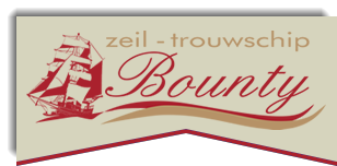 Trouwschip Bounty