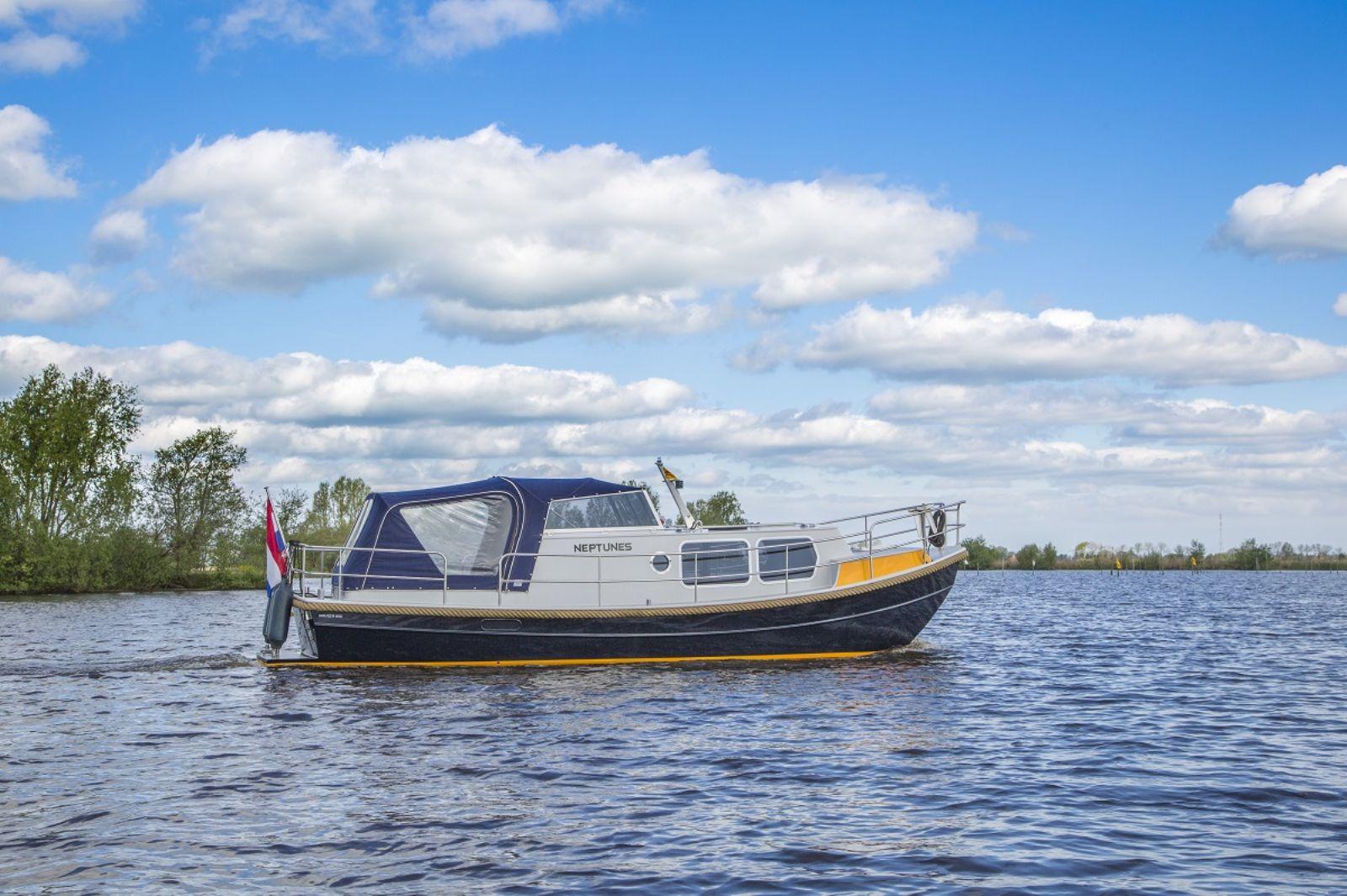hét adres voor het huren van een boot