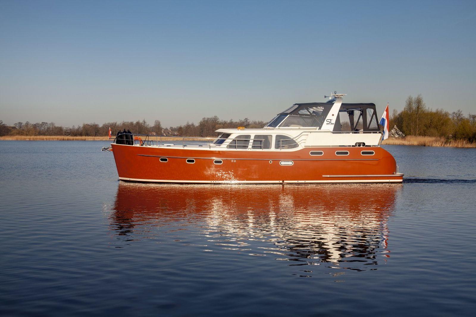 de schiffart yachtcharter