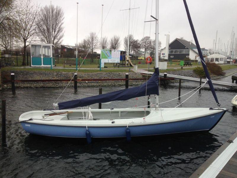 zeilboot verhuur op het Veerse Meer