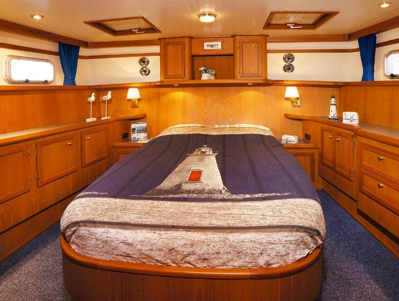 yachtcharter met exclusieve jachten