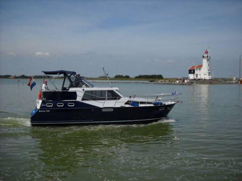motorjacht huren voor een zalig vakantiegevoel