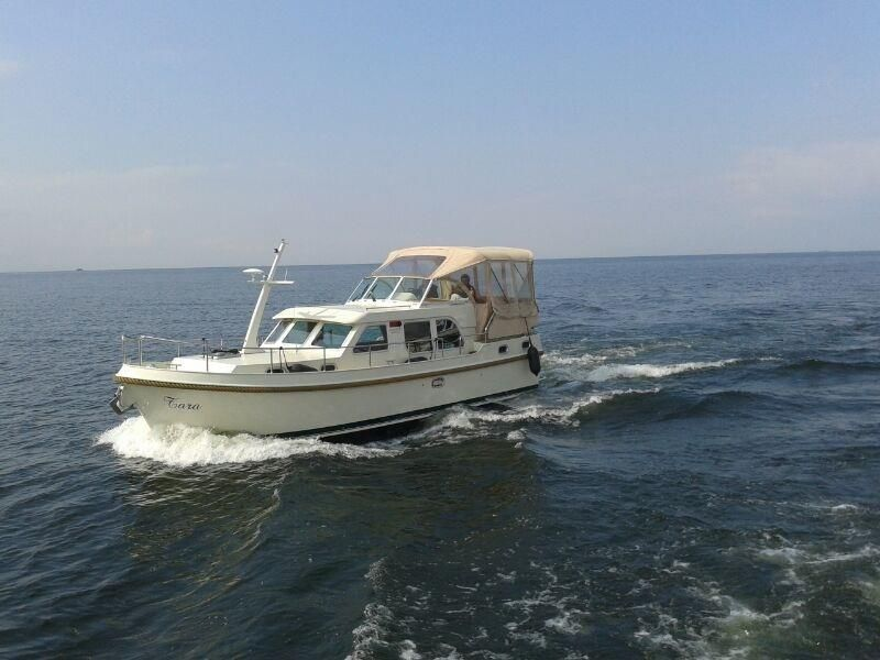 yacht charter urk - harderwijk