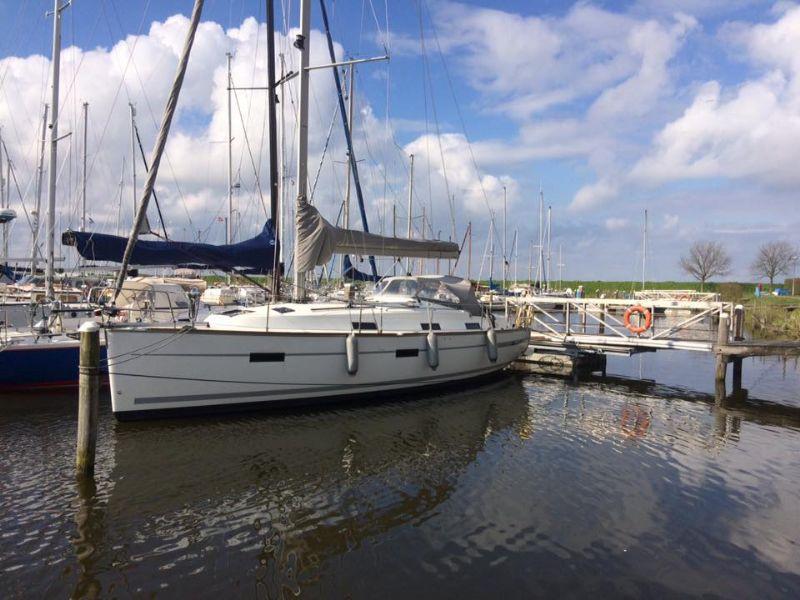 zeiljacht-verhuur bij IJsselmeer en Waddenzee