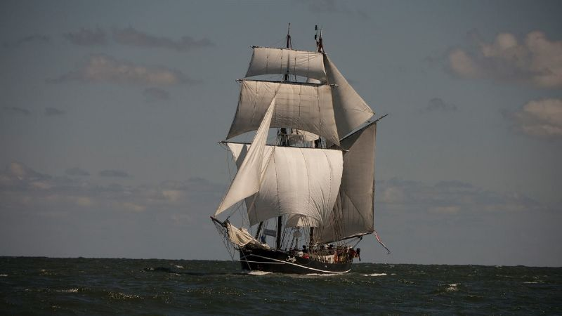 sailing jantje bv