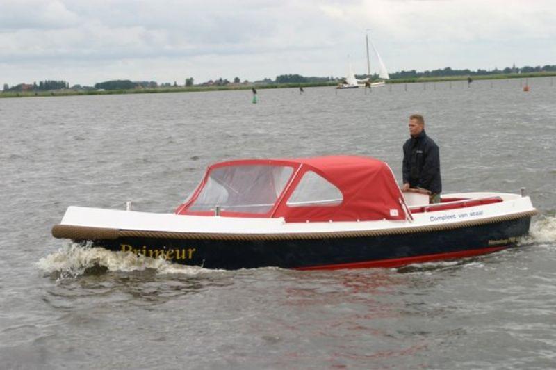 friesland boating