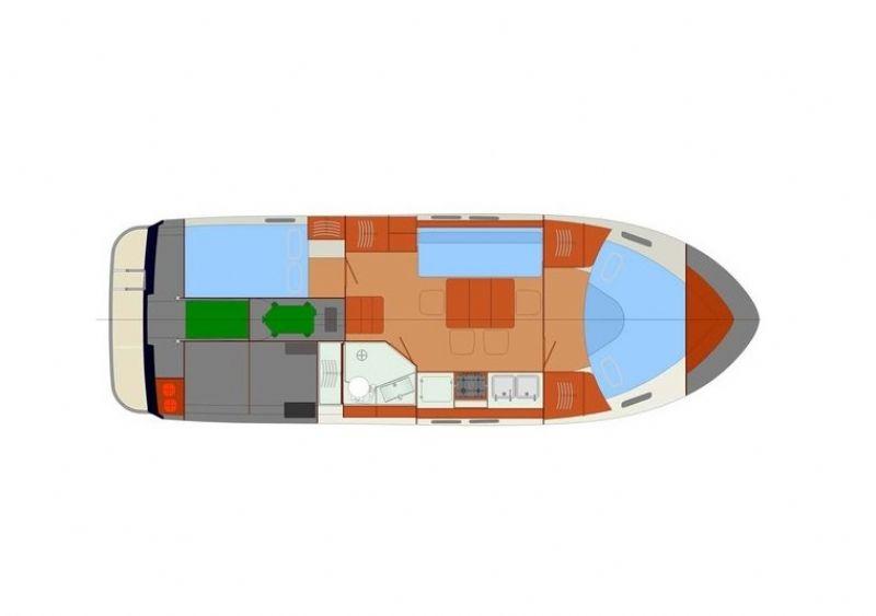 Yachtcharter Lemmer-binnen