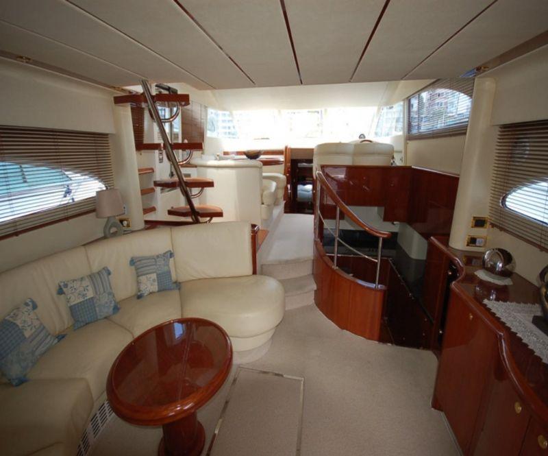 luxe varen met schipper