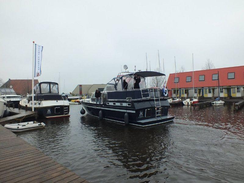 varen zonder vaarbewijs