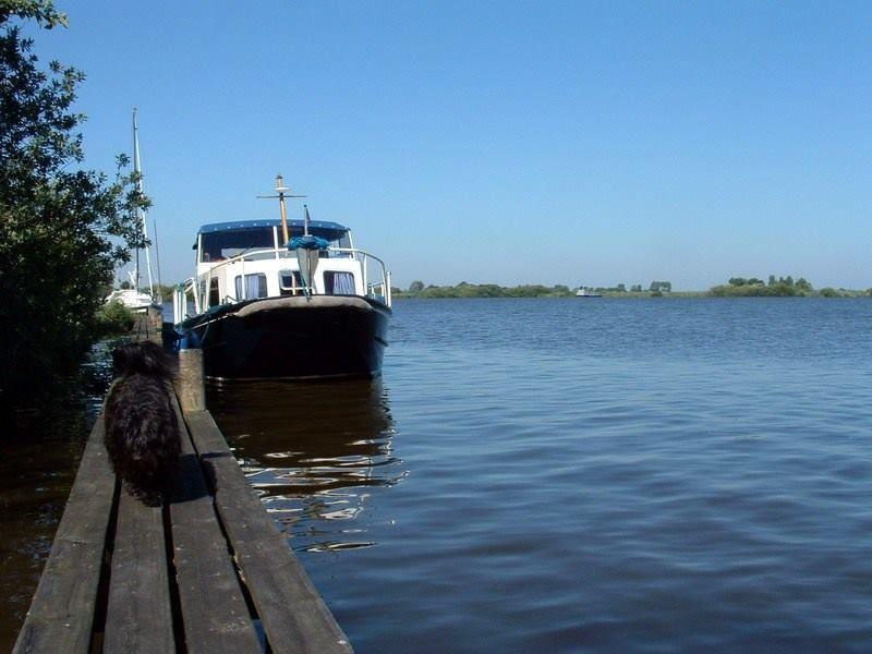 jouw vaarvakantie in het waterrijke Friesland