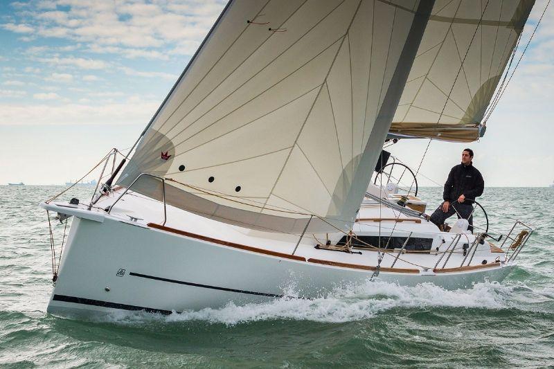 venturi sailing