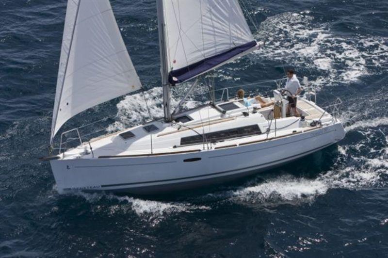 yachtcharter in Zeeland en Lemmer