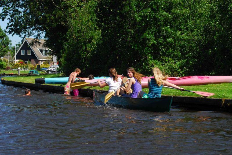 geruisloos genieten met onze kanoverhuur
