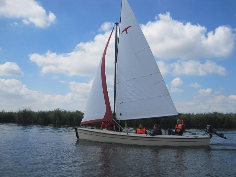 sailingcenter langweer