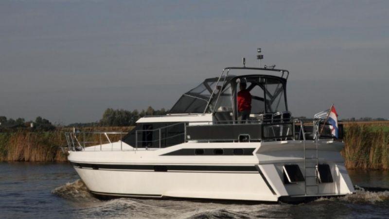 sailingcenter langweer