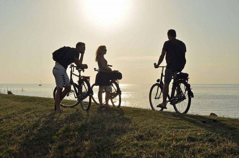 varen en fietsen