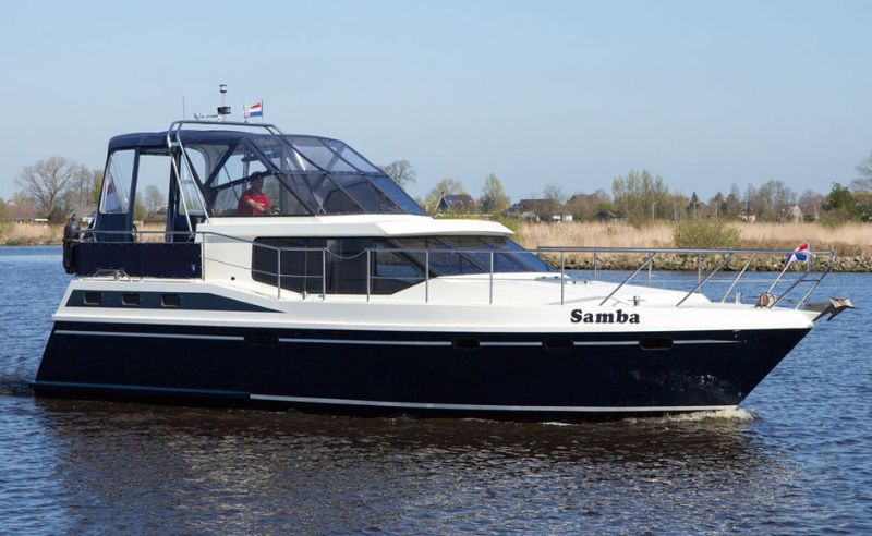 yachtcharter met luxe en betaalbare boten
