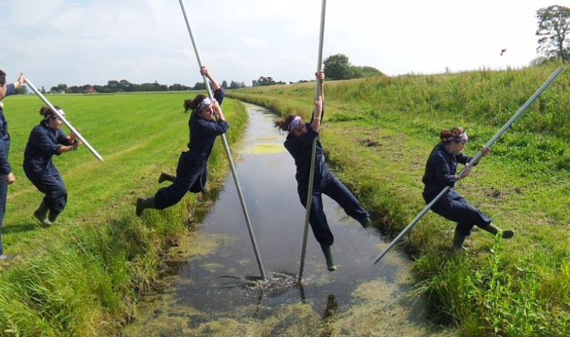 actieve en betaalbare arrangementen in Friesland