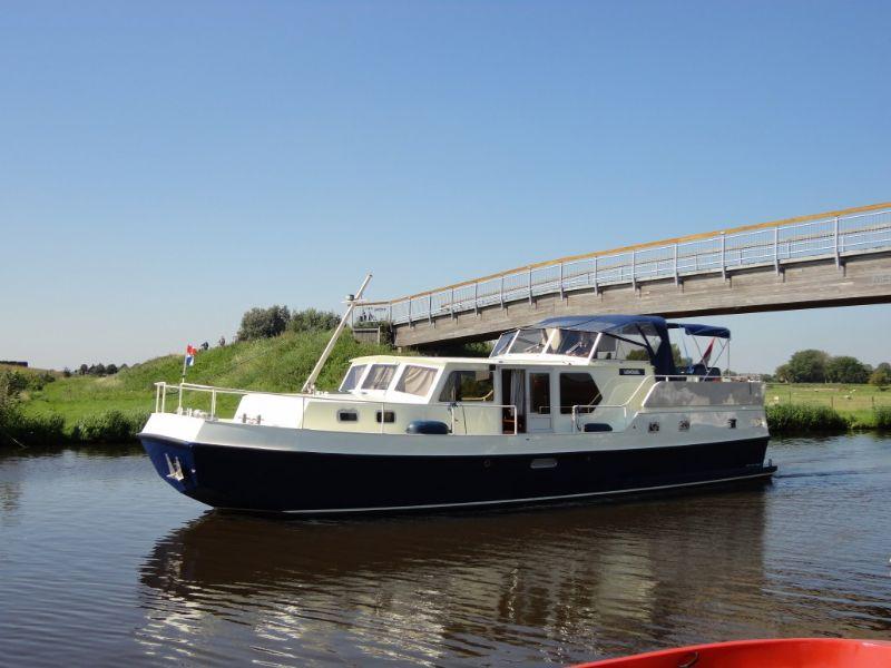 motorjacht huren in IJsselstein, Utrecht