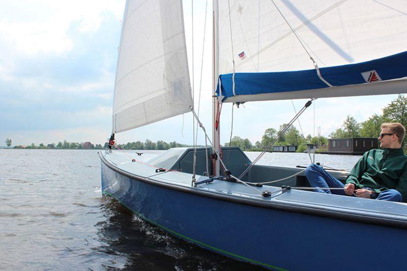 zeilboot verhuur sinds 1948