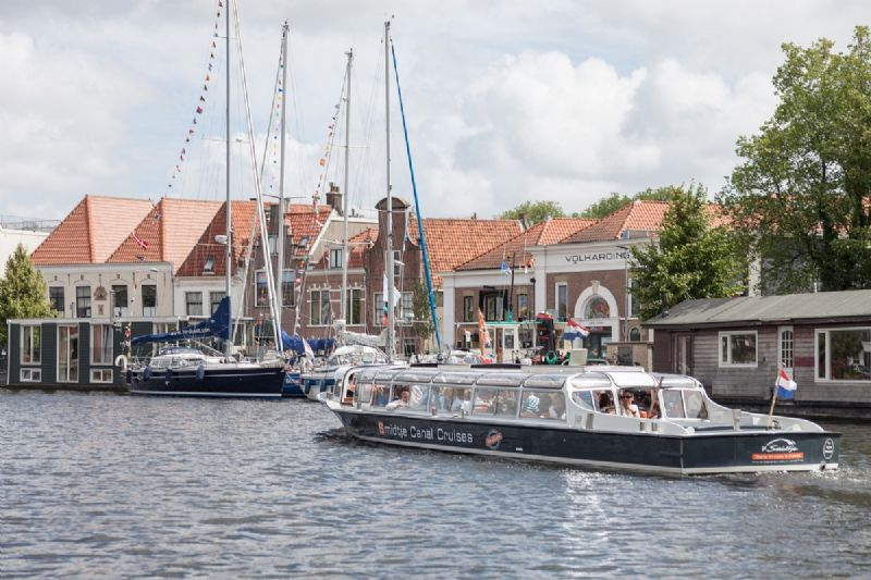 smidtje canal cruises