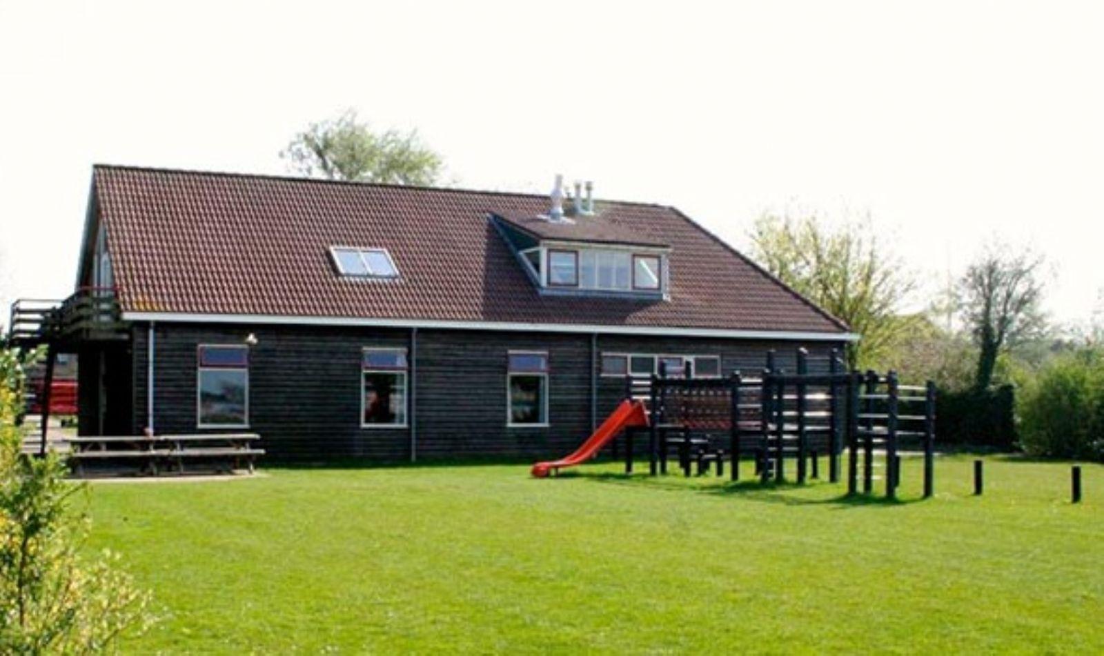 accommodaties in het Friese meren gebied