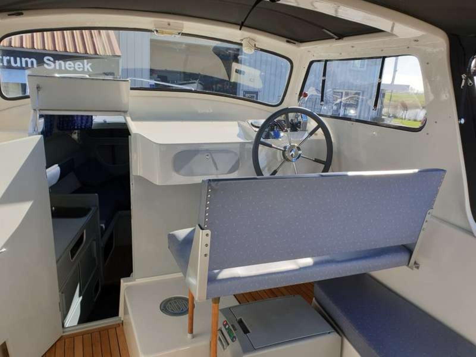 yachtcharter met 2 unieke boten