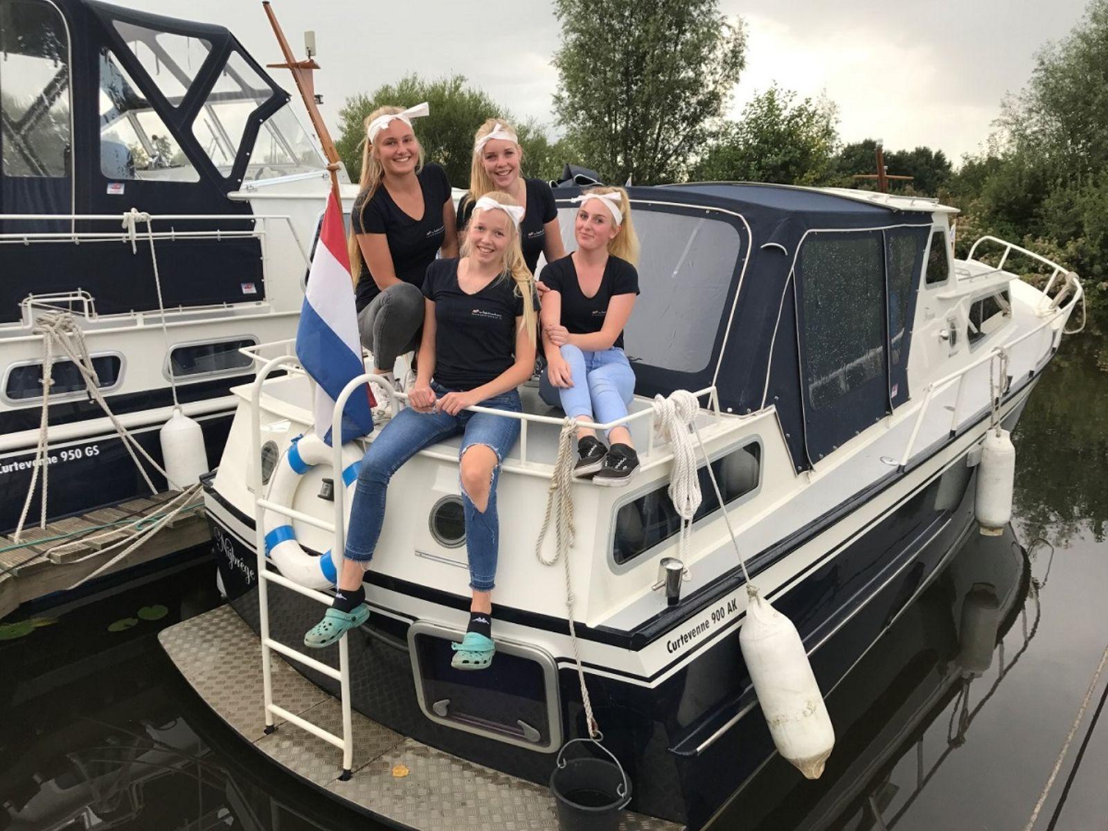 voor de mooiste vaarvakanties in Friesland