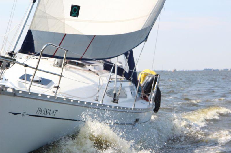 luxe zeiljacht verhuur in Friesland