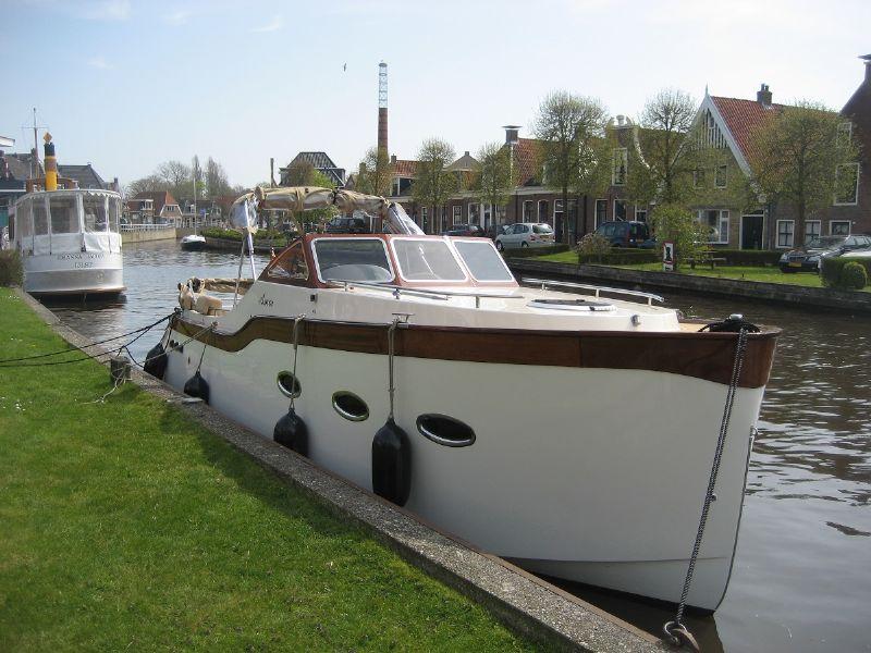 varen in Friesland zonder zorgen