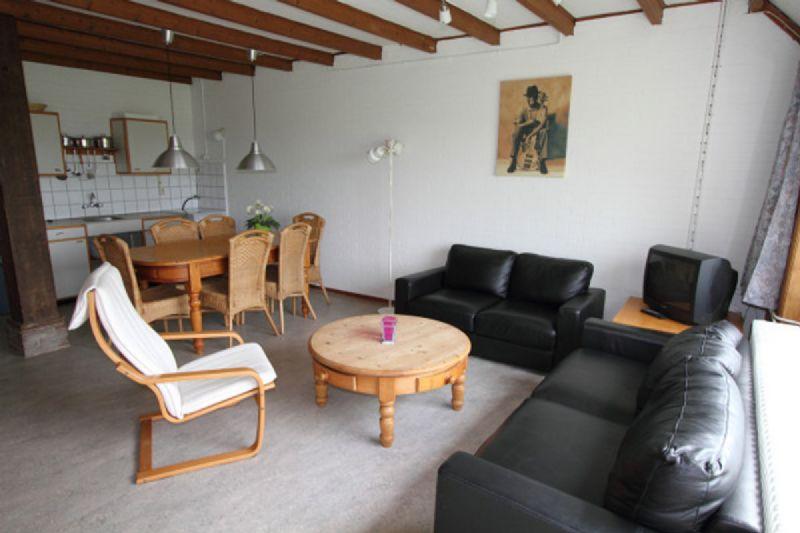 mooie accommodaties in het Friese landschap