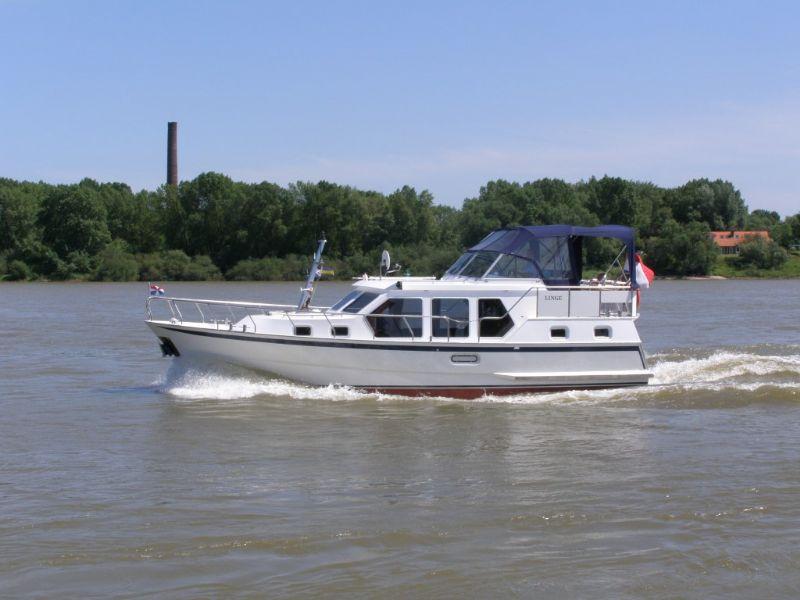 yachtcharter cornelissen