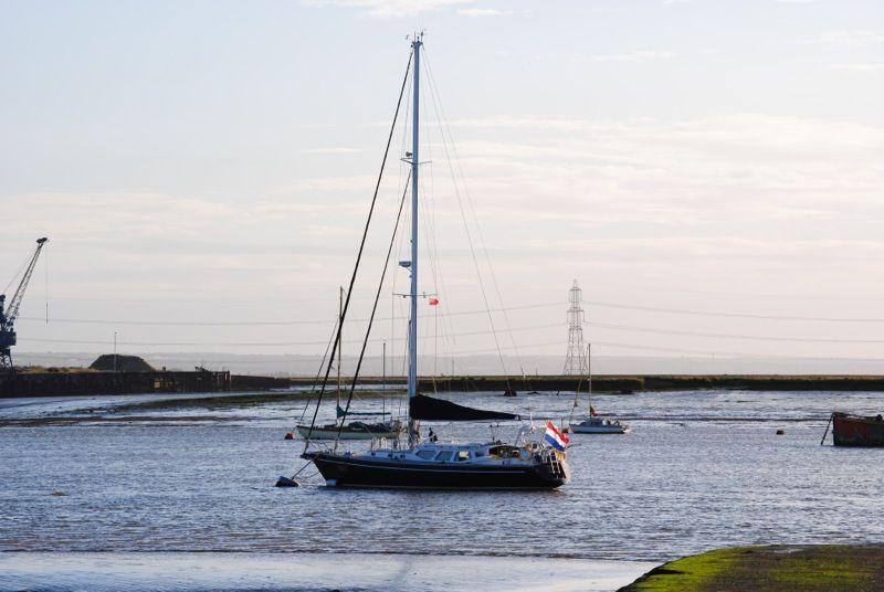 popeye sailing