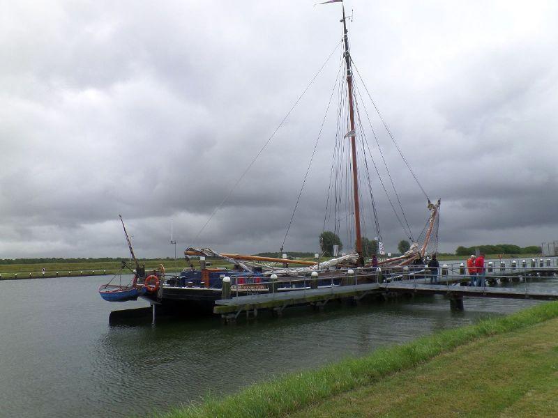 Bruine-vloot