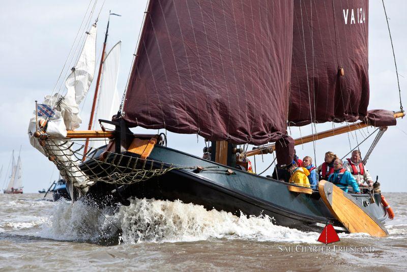 sailcharter friesland