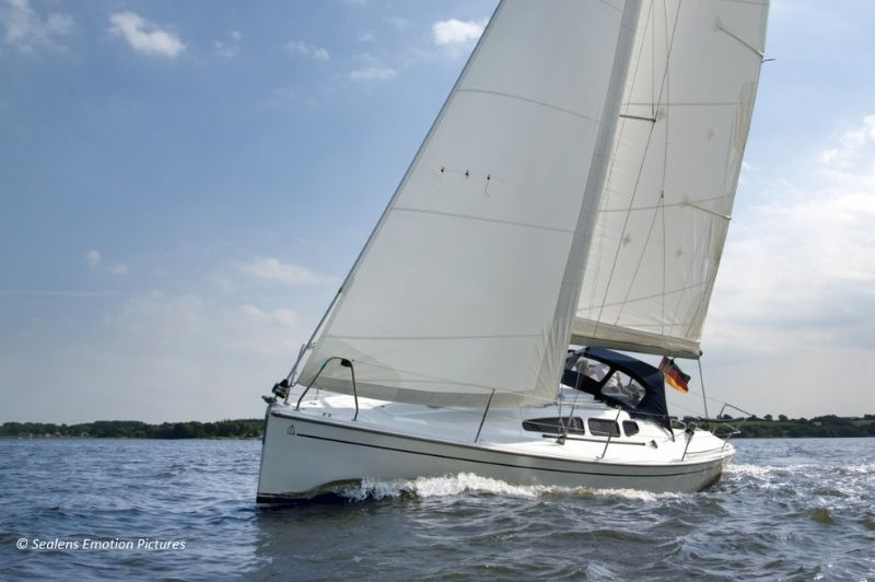 waterland yacht charter