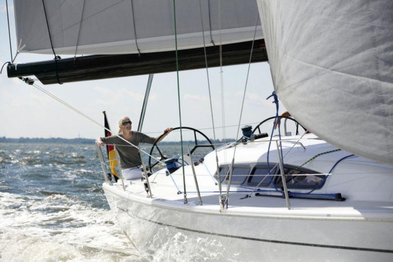 waterland yacht charter